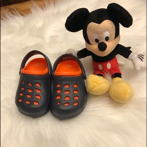 Other - 👣Toddler Crock Shoes👣